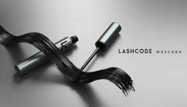 a máscara mais bem avaliada Lashcode