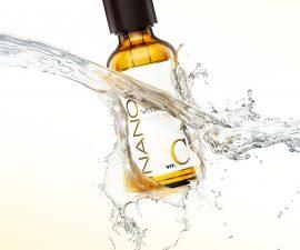 soro facial favorito com vitamina C Nanoil